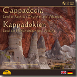 Cover Kappadokien-CD