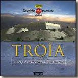 Cover der Troia-CD